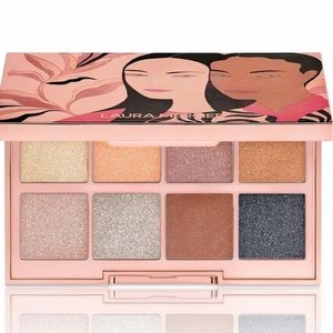 Laura Mercier Paris Eyeshadow Palette